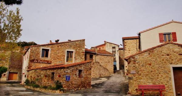 Coustouges - Tourism, holidays & weekends guide in the Pyrénées-Orientales