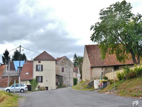 Creuzier-le-Neuf - Tourism, holidays & weekends guide in the Allier