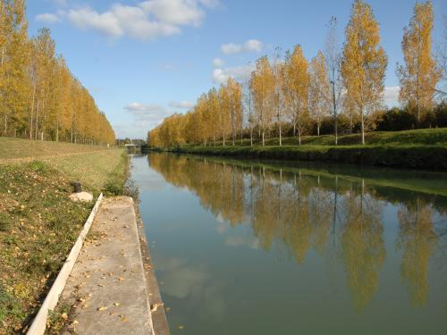 Cumières - Tourism, holidays & weekends guide in the Marne