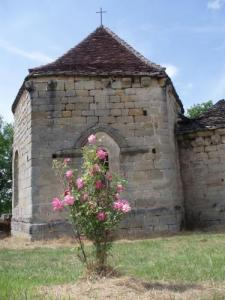 Church of Saint-Hilaire de La Combe