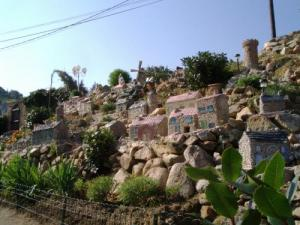Korsika Miniature Village