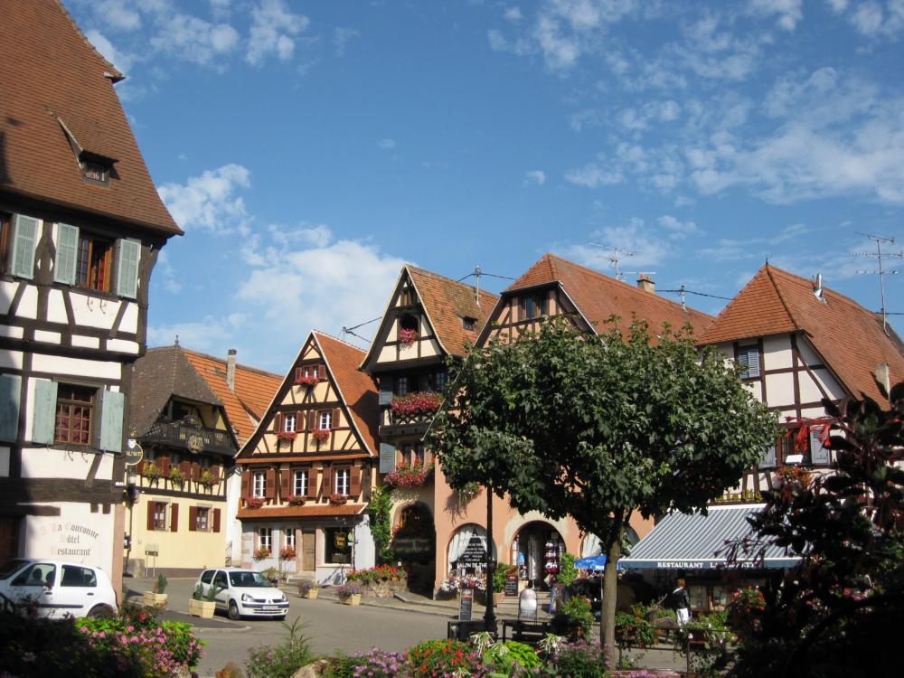 Photos dambach la ville tourisme vacances week end for Piscine mantes la ville