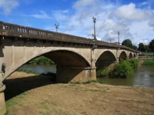 Bridge Adour