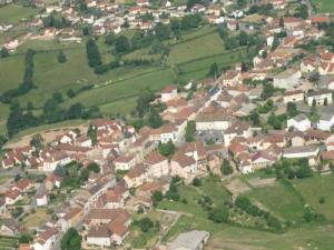 Borough of Dompierre-les-Ormes