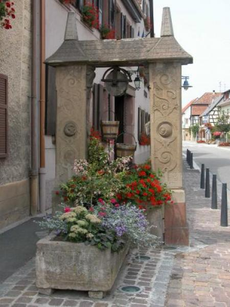 Dorlisheim - Tourism, holidays & weekends guide in the Bas-Rhin
