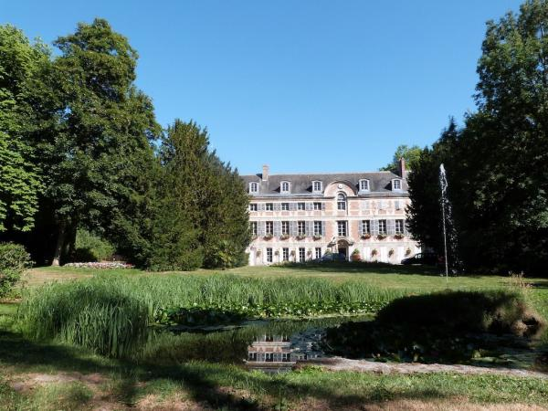 Dormans - Tourism, holidays & weekends guide in the Marne