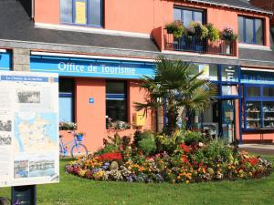 Douarnenez Country Tourist Office