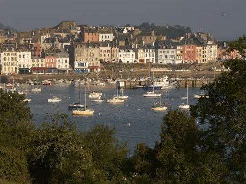 Douarnenez - Tourism, holidays & weekends guide in the Finistère