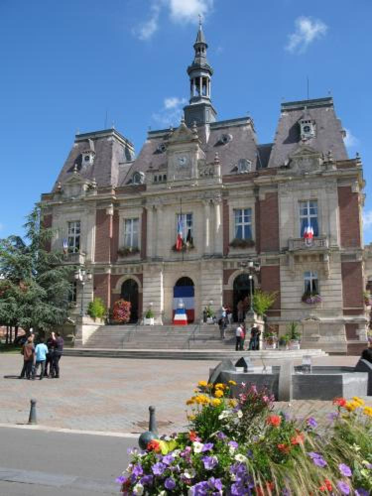 Hotel Doullens Pas Cher