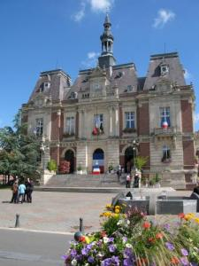 Doullens City Hall