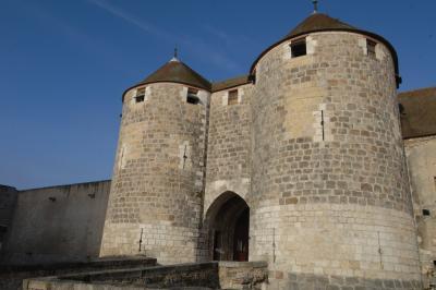 Musée du Château de Dourdan - Lieu de loisirs à Dourdan