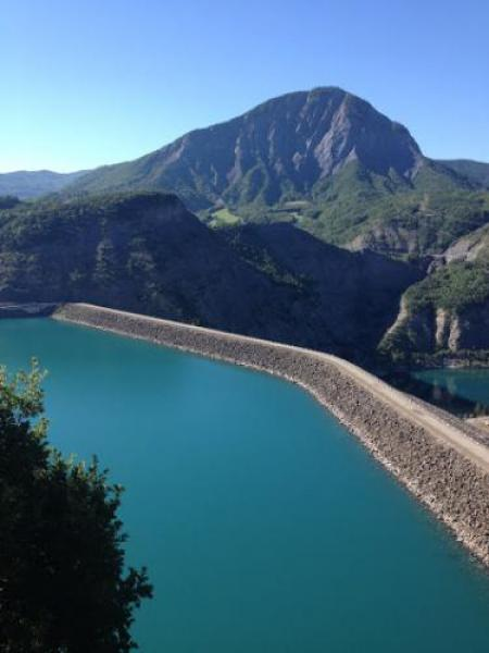 Espinasses - Tourism, holidays & weekends guide in the Hautes-Alpes