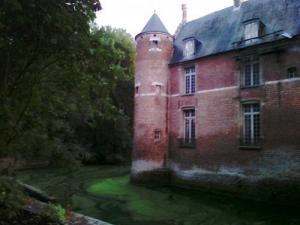 Other views of the castle