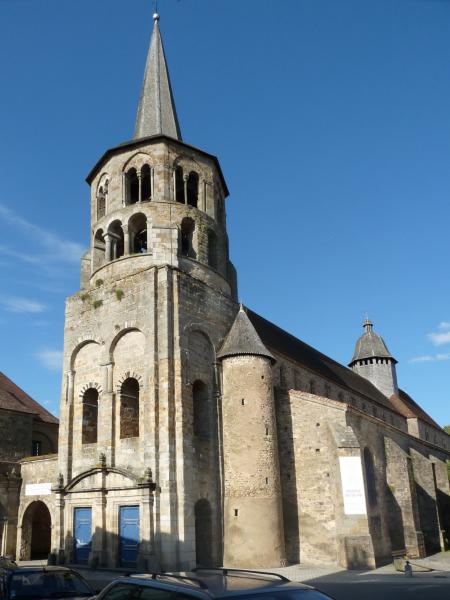 Évaux-les-Bains - Tourism, holidays & weekends guide in the Creuse