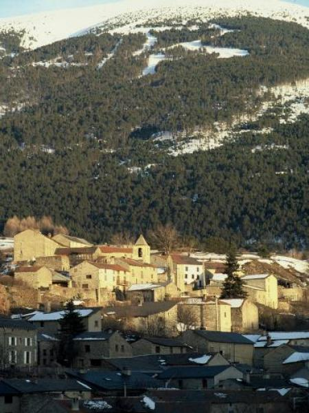 Eyne - Tourism, holidays & weekends guide in the Pyrénées-Orientales