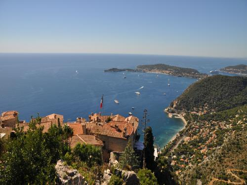 Panorama (© Office de Tourisme d'Èze)