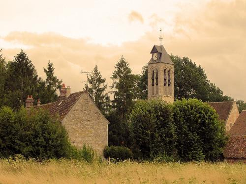 Fay-les-Étangs - Tourism, holidays & weekends guide in the Oise