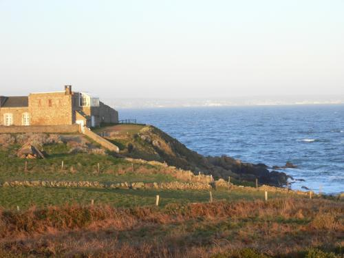 Fermanville - Tourism, holidays & weekends guide in the Manche