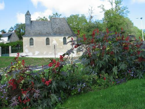 Fondettes - Tourism, holidays & weekends guide in the Indre-et-Loire
