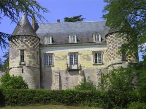 Castle Chatigny