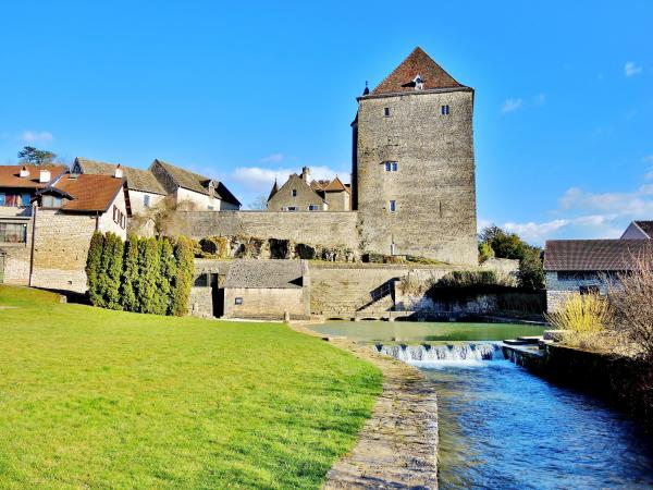 Fondremand - Tourism, holidays & weekends guide in the Haute-Saône