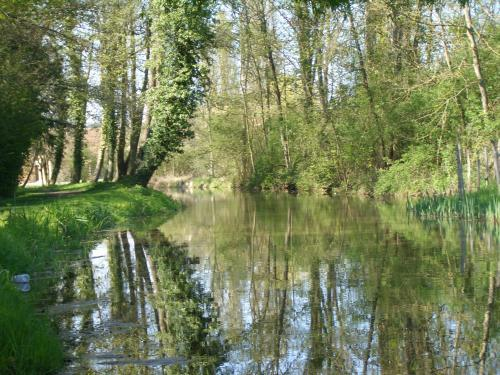 Fontaine-sous-Jouy - Tourism, holidays & weekends guide in the Eure