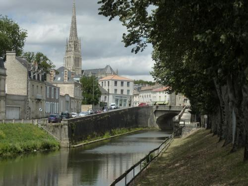 Fontenay-le-Comte - Tourism, holidays & weekends guide in the Vendée