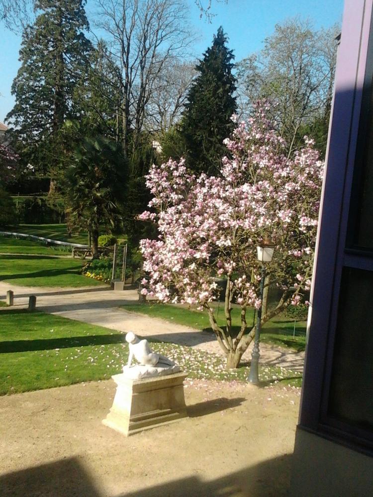 Photos fontenay le comte guide tourisme vacances - Vive le jardin fontenay le comte ...