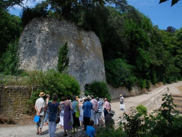 Photos fontenay le comte tourisme vacances week end - Vive le jardin fontenay le comte ...