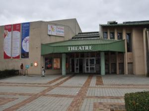 Theatre and Cinema