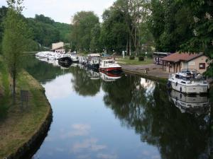 promenade bateau fontenoy le chateau