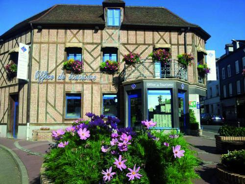Forges-les-Eaux - Tourism, holidays & weekends guide in the Seine-Maritime