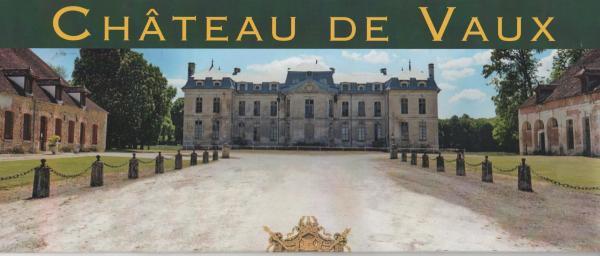 Hotel De Ville Vaux Sur Seine