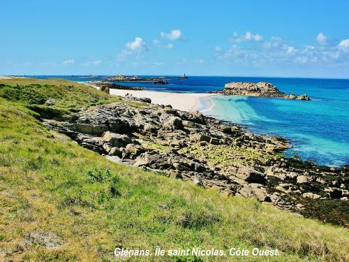 Fouesnant - Tourism, holidays & weekends guide in the Finistère