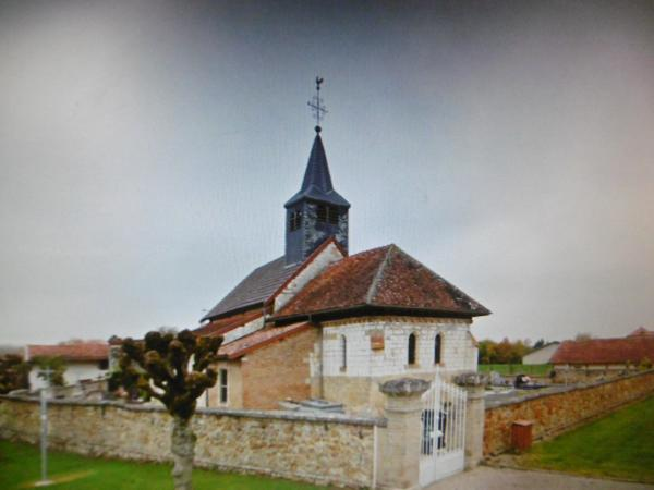 Frampas - Tourism, holidays & weekends guide in the Haute-Marne