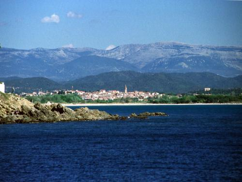 Fréjus - Tourism, holidays & weekends guide in the Var