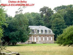 Castle Belloy