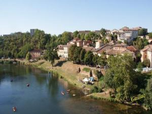 The Tarn Gaillac