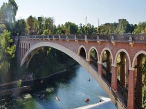 Bridge Tarn Gaillac