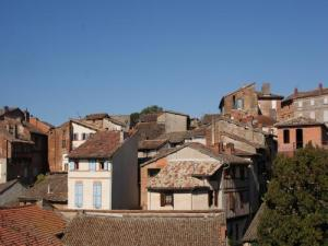 Roofs Gaillac