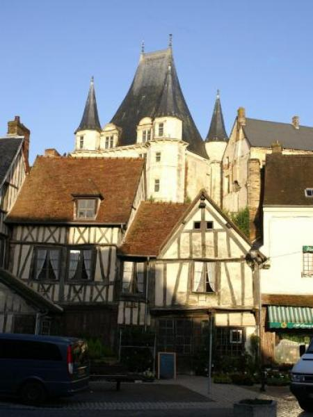 Gaillon - Tourism, holidays & weekends guide in the Eure