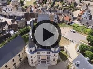 Video dell'Ufficio del Turismo Eure Madrie Seine-Gaillon