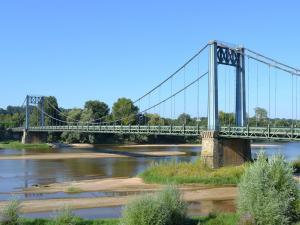Gennes Val De Loire Tourism Holidays Weekends