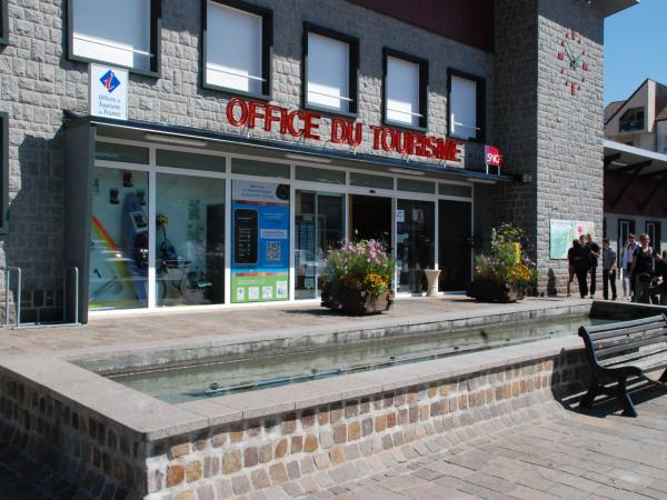 office de tourisme gerardmer