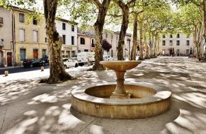 Tourisme Vacances Week amp; End Gignac 07wpqd7
