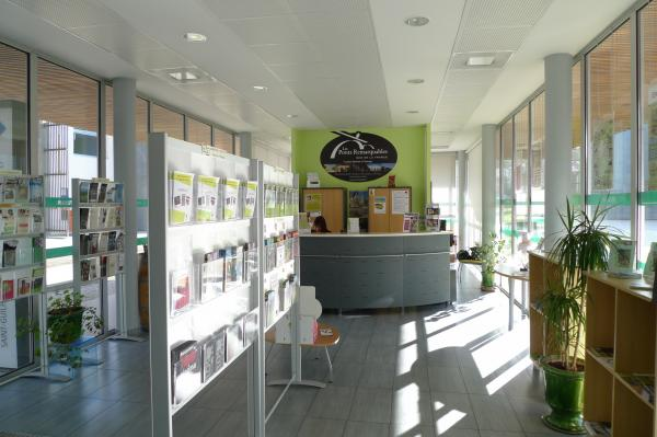 Office de tourisme intercommunal saint guilhem le d sert - Office de tourisme st guilhem le desert ...