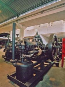 Museum of Natural Mechanics