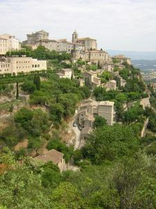 Village Gordes (© Frantz)