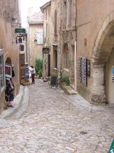 Village van Gordes (© Frantz)