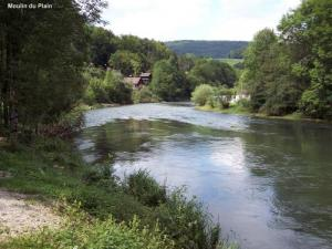 Moulin du Plain